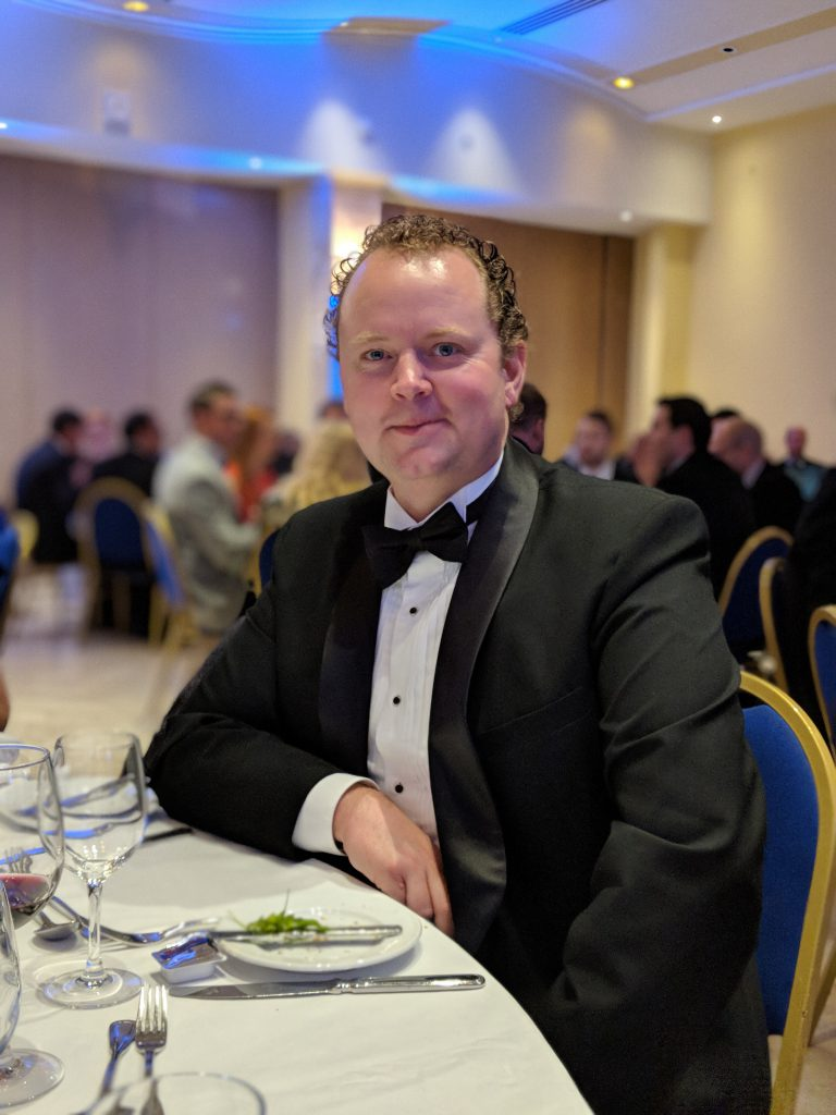 SuprNation EGR Nordics Awards