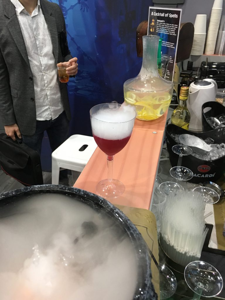 Duelz-Cocktails