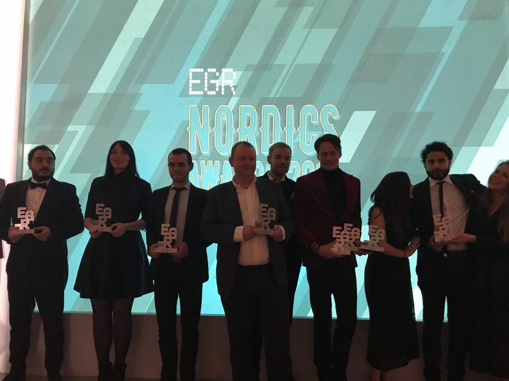 EGR-Nordics-awards-winners